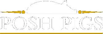 Posh Pigs Logo